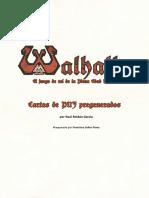 Cartas de Pnj Pregenerados de Walhalla 9127 PDF 118680 4625 9127 n 4625