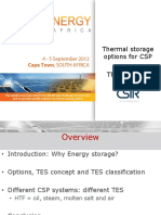 Thomas Roos CSP storage