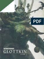 Glottkin Book 1 - The Story