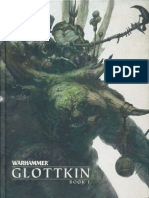 Glottkin Book 1 - The Story