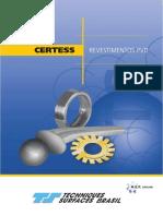 certess - PVD - TSB (HEF)
