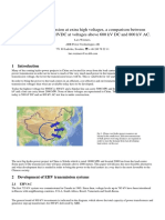 Comparison of HVAC and HVDC.pdf