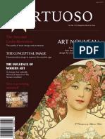 Magazine Designing and Layouting (80 page)