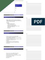 Princípios de Comunicação - Sistema Digital - Evelio