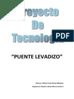 Proyecto puente levadizo.docx