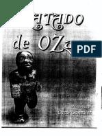 Tratado de Ozain.ro
