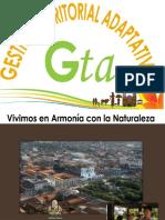 Gestion Territorial Adaptativa en Llanos Inundables