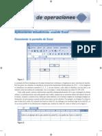 Manual de Aplicaciones Utilizando Excel