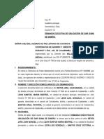 Demada ODSD-reyes Jara