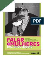 GOMES-RIBEIRO Paula, Le Péril Rose