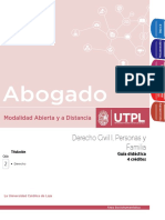 Guía Didáctica-Derecho Civil 1