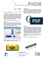 Plant Integrity Case Study Teletest Focus System