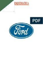 Esquematica Ford