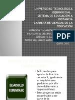 proyectonutricinyalimentacinsaludable