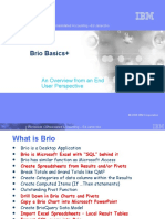 Brio Basics+ Updated