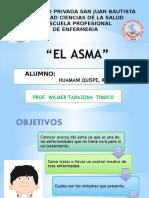 Seminario de El Asma