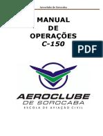 Manual c150