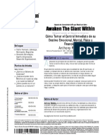 Anthony Robbins - Despertando Al Gigante Interior.pdf