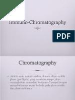 Immuno Chromatography