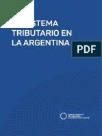 El Sistema Tributario en La Argentina