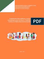 Fundamentos Trabalho Social Com Familias Assistencia Social