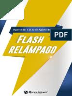 2. Flash Relamapago