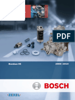 Bosch CP1 Eje De Transmisión Sello de diámetro exterior 32mm