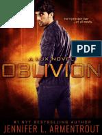 Oblivion Parte 3