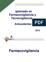Historia de La Farmacovigilancia_2013