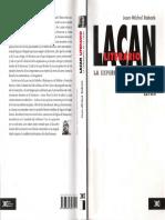 Lacan literario. La experiencia de la letra [Jean-Michel Rabaté].pdf
