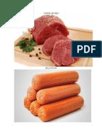 Carne de Res