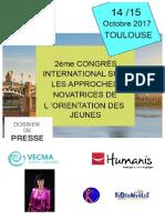 Congres Toulouse Vero Word (1)