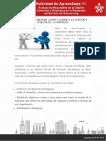 Guía Para Elaborar Correctamente La Visión y Misión de Una Empresa