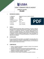 Silabo-relaciones Humanas -Pastor Juan f. (1)