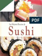 Origo - Las Mejores Recetas De Sushi.pdf