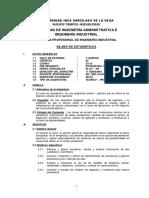 Estadistica II