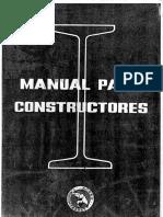 Manual Monterrey