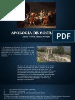 Apología de Sócrates 1.1. Revisar