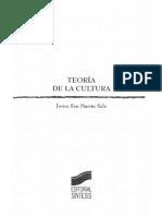 San Martin Javier - Teoria De La Cultura.pdf