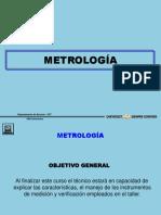 Basico metrologia