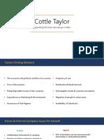 Cottle Taylor Case