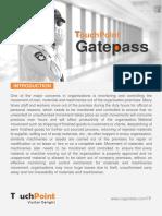 Gate Pass