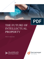 Trend Study the Future of Intellectual Property