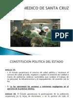 Presentacion Mala Practica Medica 2014