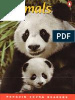 Animals Penguin Young Readers Www.frenglishr.u