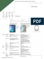 Compare Samsung Galaxy C7 Pro vs. Samsung Galaxy A9 Pro (2016) - GSMArena