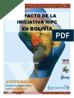 Resumen HIPC Bolivia