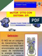 Tema Motor - Exposicion