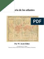 Historia de Los Atlantes-Eliot