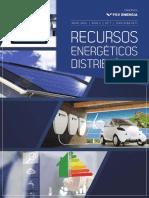 Recursos energéticos distribuídos